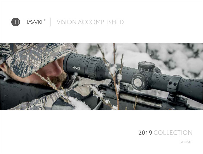 Hawke Sport Catalogue