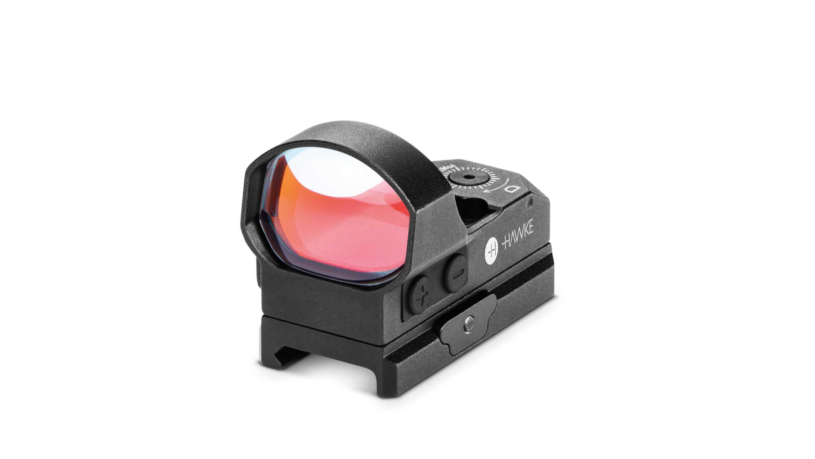 Hawke Red Dot REFLEX SIGHT 'WIDE VIEW'