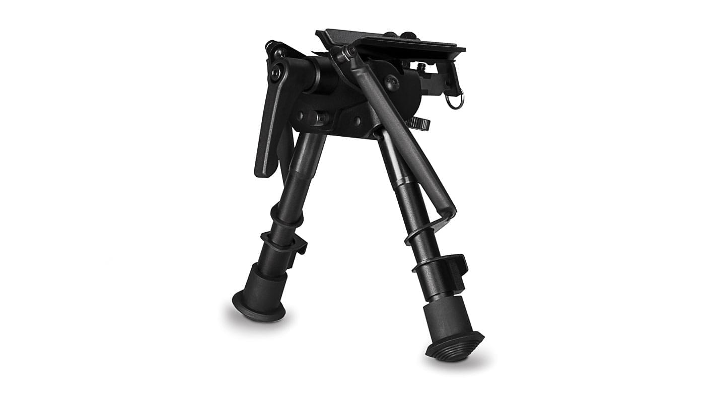 Swivel Tilt Bipod 6-9''