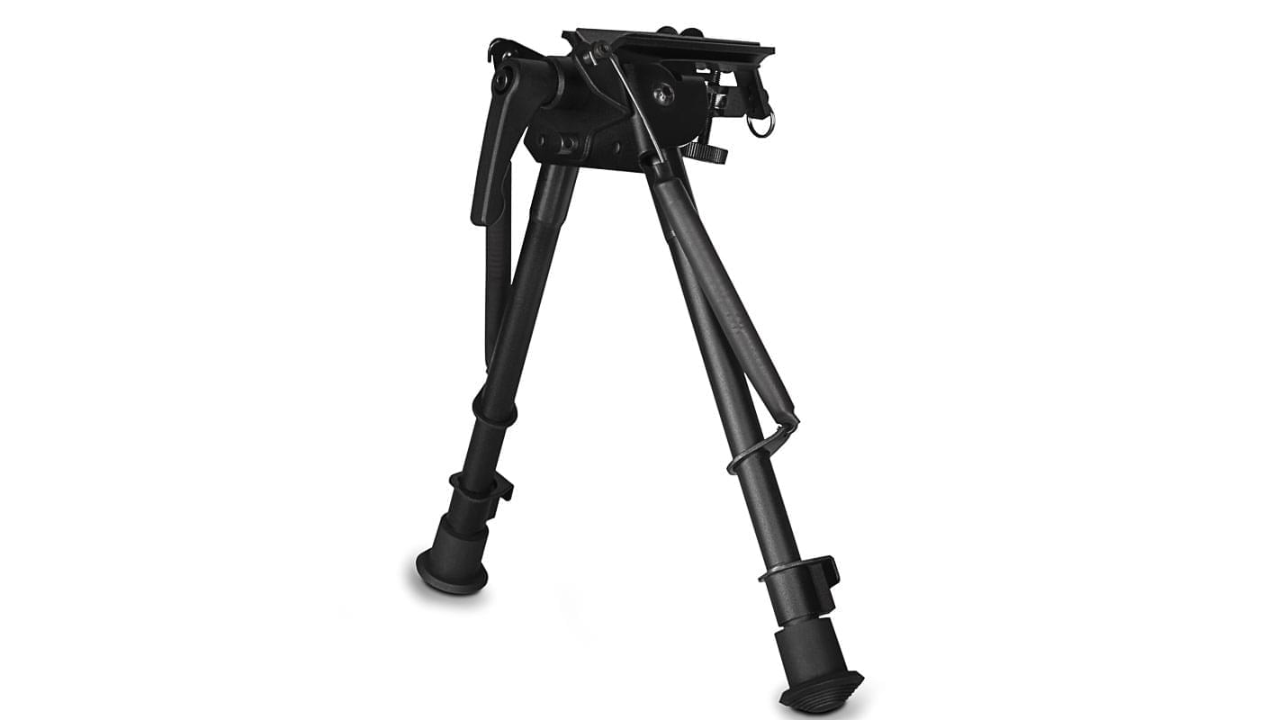 Swivel Tilt Bipod 9-13