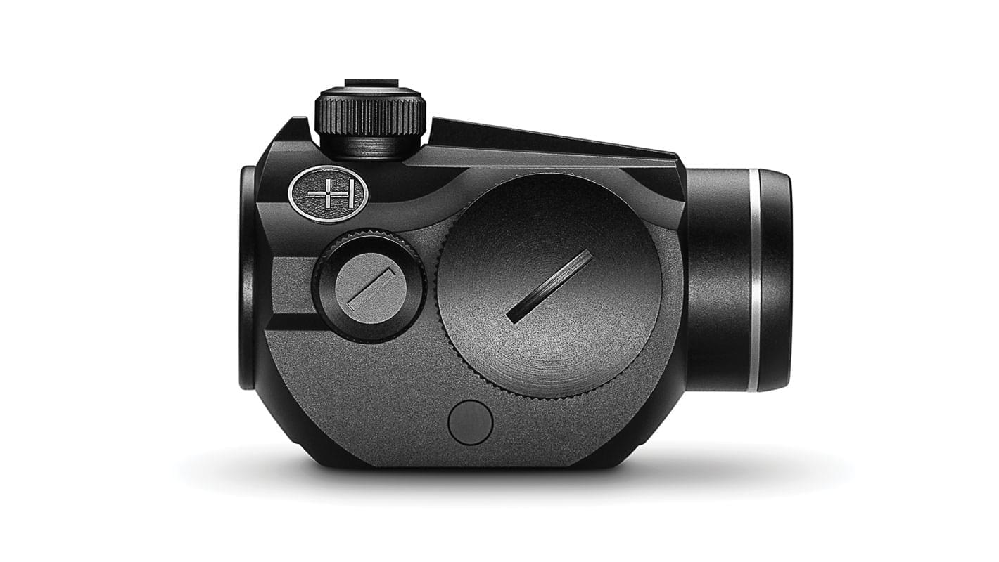 Vantage Red Dot 1x20 9-11mm