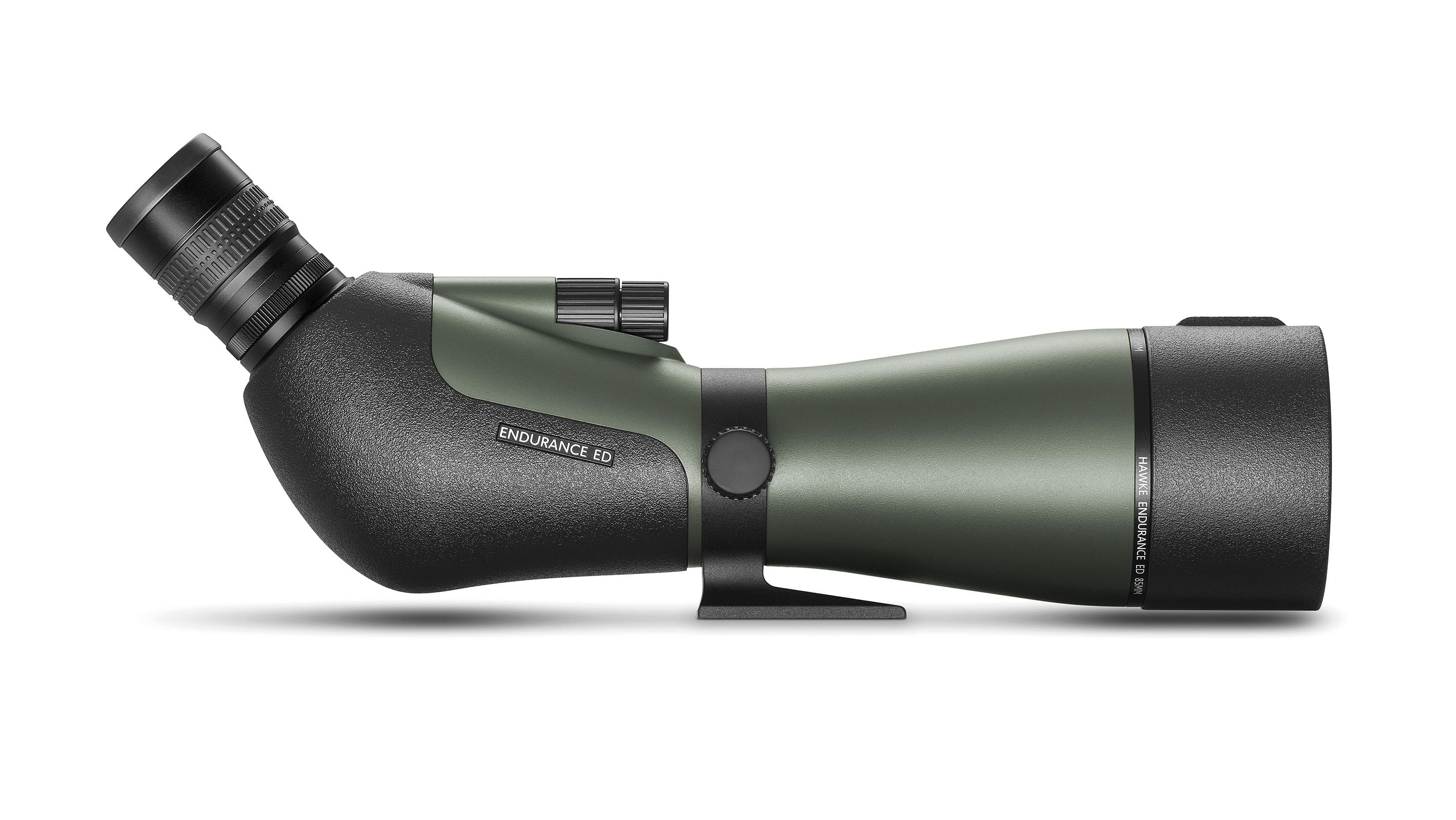 Hawke Endurance ED 20-60x86 Spotting Scope