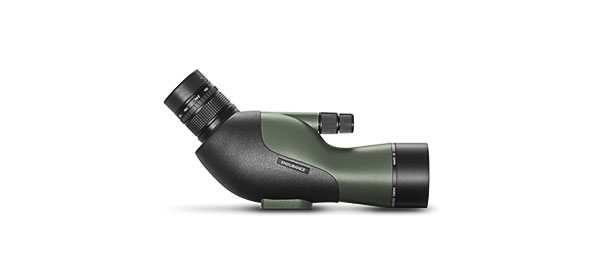 Endurance 12-36x50 Spotting Scope