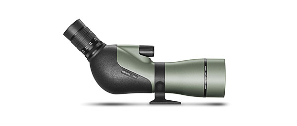 Nature-Trek 16-48x65 Spotting Scope